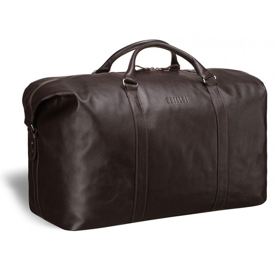 09532bd75c2f CarryBag - BRIALDI Grand Liverpool (Гранд Ливерпуль) brown - кожаная ...