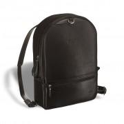Кожаный рюкзак BRIALDI Joker black