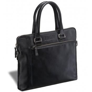 Деловая сумка BRIALDI Leicester black