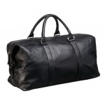 Небольшая дорожная сумка BRIALDI Liverpool black