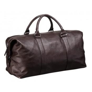 Небольшая дорожная сумка BRIALDI Liverpool brown