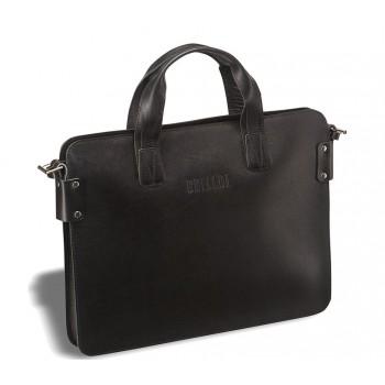 Компактная сумка BRIALDI Loano black