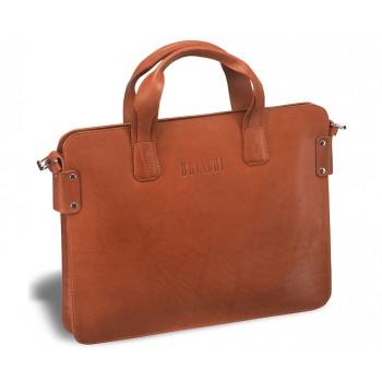 Компактная сумка BRIALDI Loano red
