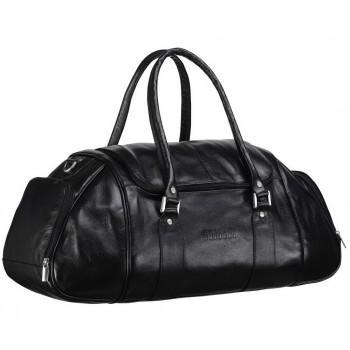 Дорожно-спортивная сумка BRIALDI Modena black