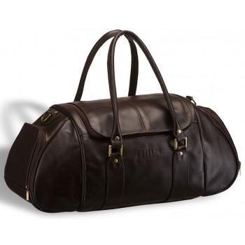 Дорожно-спортивная сумка BRIALDI Modena brown