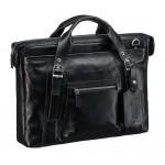 Деловая сумка BRIALDI Navara black