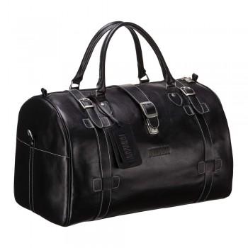 Дорожная сумка BRIALDI Nebraska black