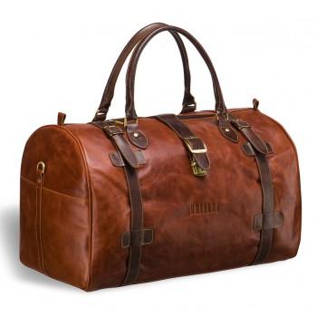 Дорожная сумка BRIALDI Nebraska antique red