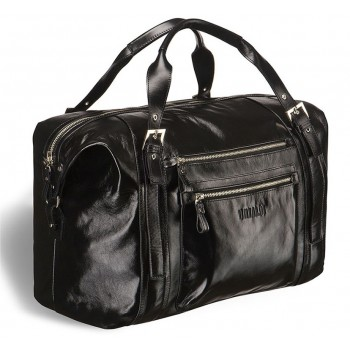 Дорожная сумка BRIALDI Oregon shiny black