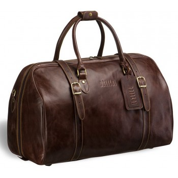 Дорожная сумка BRIALDI Rockford antique brown