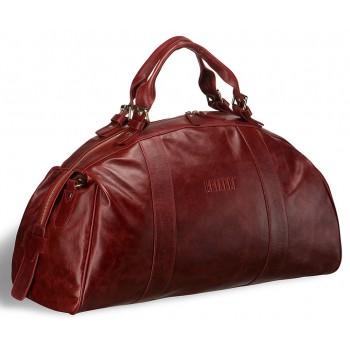 Дорожно-спортивная сумка BRIALDI Verona antique granate