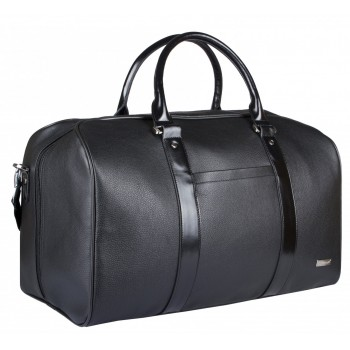 Дорожная сумка Franchesco Mariscotti 6-390 black