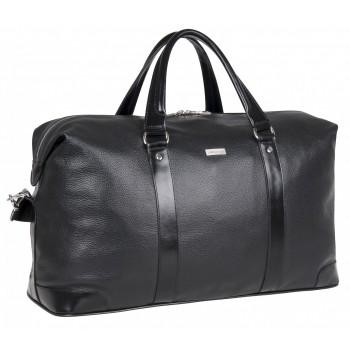 Дорожная сумка Franchesco Mariscotti 6-397 black