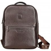 Кожаный рюкзак Frenzo 0406.1 brown