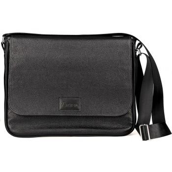 Деловая сумка через плечо Frenzo 0508 black