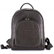 Кожаный рюкзак Frenzo 1011 brown