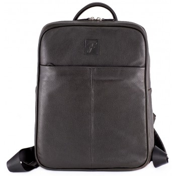 Кожаный рюкзак Frenzo 1111 brown