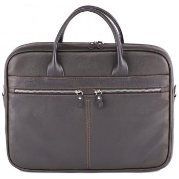 Деловая сумка Frenzo 1411 brown