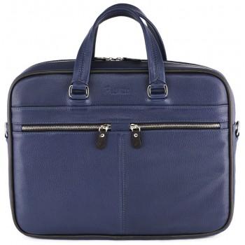 Деловая сумка Frenzo 1601 blue