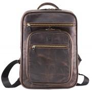 Городской рюкзак Frenzo 1801 antique brown