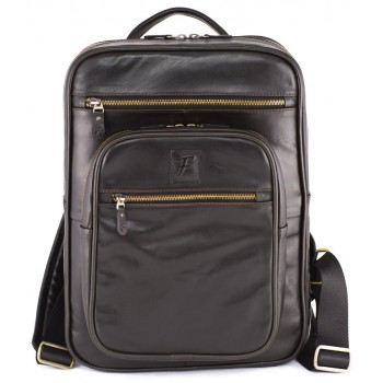 Городской рюкзак Frenzo 1801 lux black