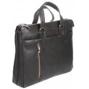 Деловая сумка Gianni Conti 1041261 black