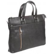 Деловая сумка Gianni Conti 1041263 black
