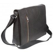 Деловая сумка через плечо Gianni Conti 1042533 black