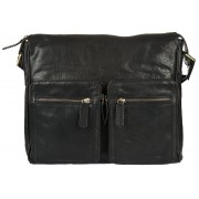 Деловая сумка Gianni Conti 1072244 black