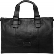 Деловая сумка Gianni Conti 1131410 black