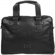 Деловая сумка Gianni Conti 1131411 black