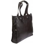 Деловая сумка Gianni Conti 1131412 black