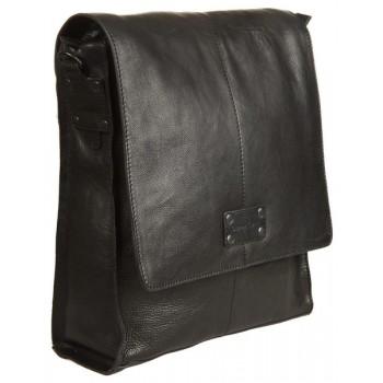 Сумка через плечо Gianni Conti 1132318 black