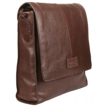 Сумка через плечо Gianni Conti 1132318 dark brown