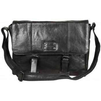 Деловая сумка Gianni Conti 1132333 black