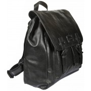 Кожаный рюкзак Gianni Conti 1132334 black