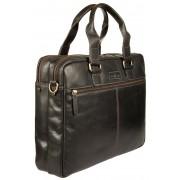 Деловая сумка Gianni Conti 1221265 black