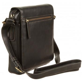 Кожаный планшет Gianni Conti 1222343 black