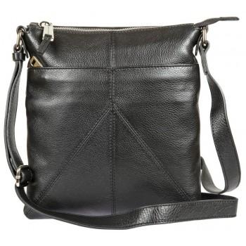 Кожаный планшет Gianni Conti 1542711 black