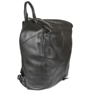 Кожаный рюкзак Gianni Conti 1542715 black