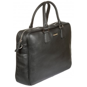Деловая сумка Gianni Conti 1601262 black