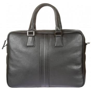 Деловая сумка Gianni Conti 1601462 black