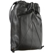 Кожаный рюкзак Gianni Conti 1812712 black