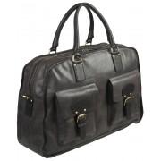 Дорожная сумка Gianni Conti 2182726 black