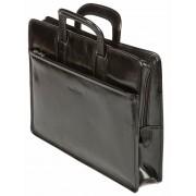 Портфель-папка Gianni Conti 901034 black