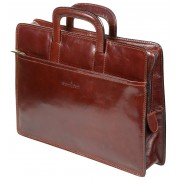 Портфель-папка Gianni Conti 901034 brown
