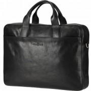 Деловая сумка Gianni Conti 911245 black