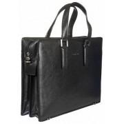 Деловая сумка Gianni Conti 911248 black