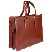 Деловая сумка Gianni Conti 911248 tan