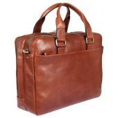 Деловая сумка Gianni Conti 911265 tan